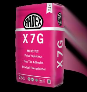 ARDEX X 7 G MICROTEC 1