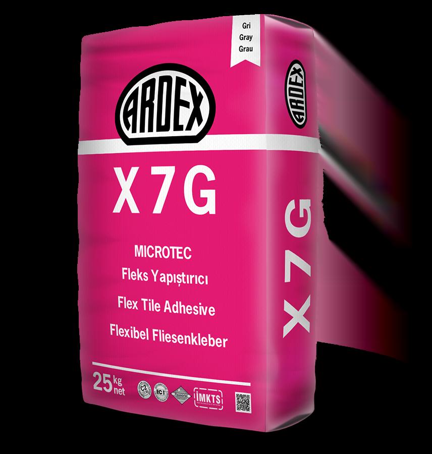 ARDEX X 7 G MICROTEC 2