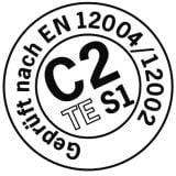 TS EN 12004 C2 TE S1