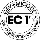 EMICODE EC 1 PLUS Sertifikası