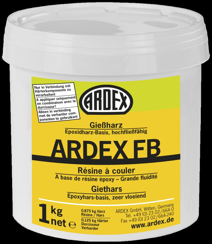 ARDEX FB 2