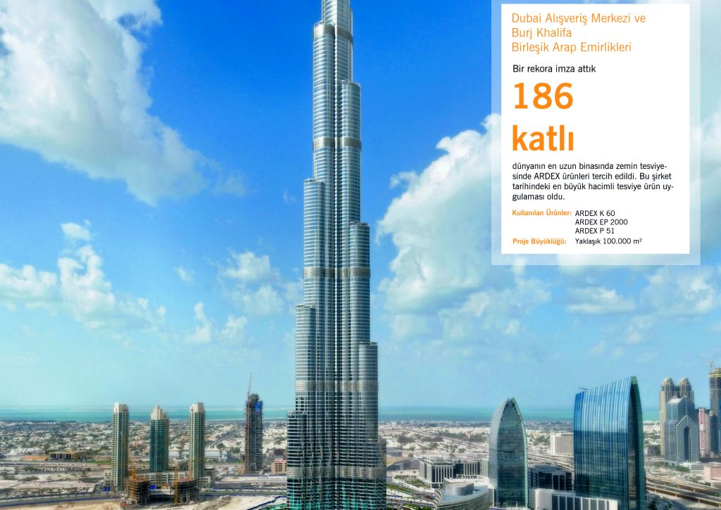 Dubai Mall & Burj Khalifa 4