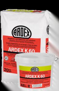 ARDEX K 60 37