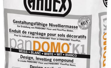 PANDOMO® K1 1