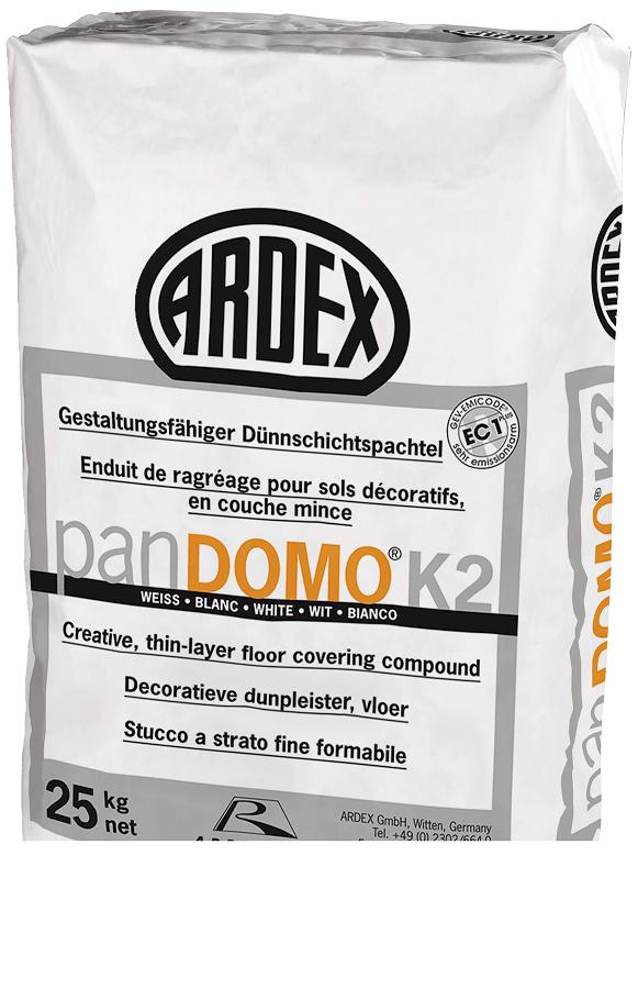 PANDOMO® K2 2