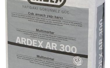 ARDEX AR 300 Multimörtel 1
