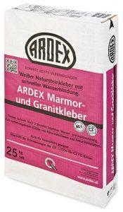 ARDEX Mermer ve Granit Yapıştırıcısı 7