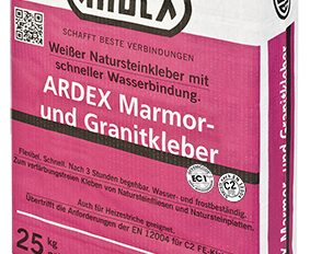 ARDEX Mermer ve Granit Yapıştırıcısı 1