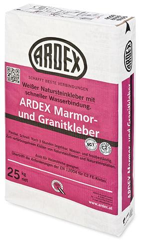 ARDEX Mermer ve Granit Yapıştırıcısı 2