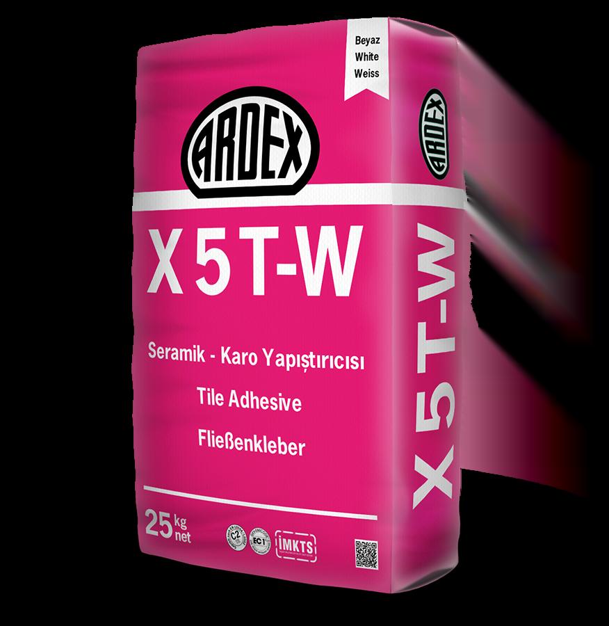 ARDEX X 5 T-W 2