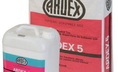 ARDEX 4+5 1