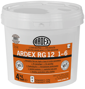 ARDEX RG 12 1-6mm 5