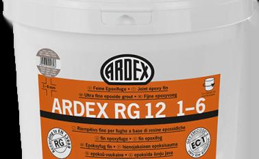 ARDEX RG 12 1-6mm 1