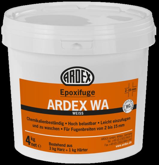 ARDEX WA 2