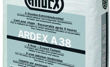 ARDEX A 38 1