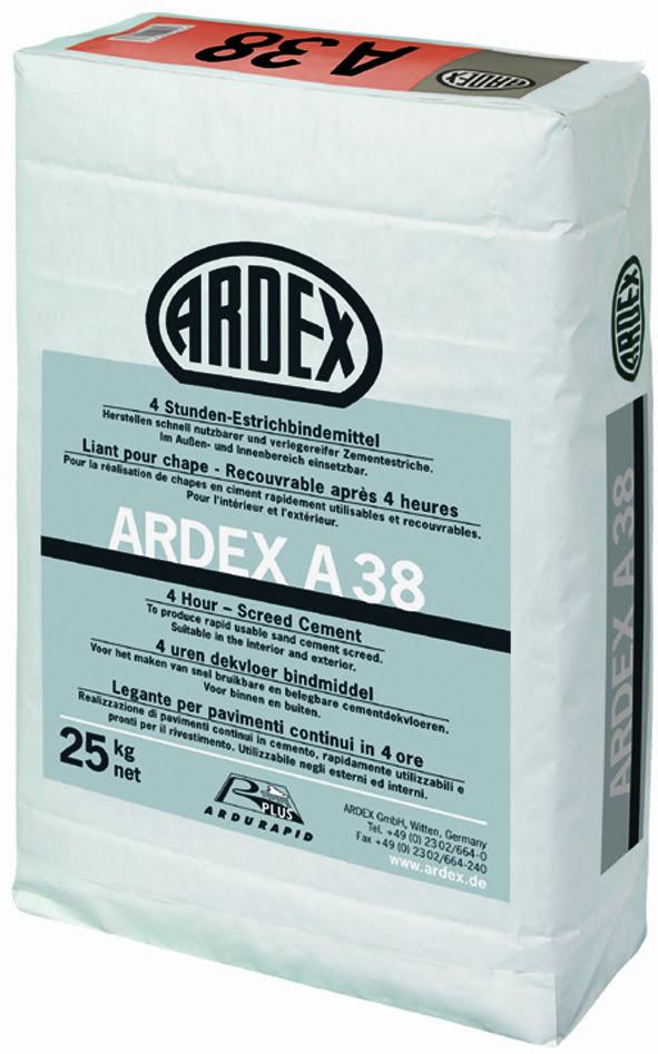 ARDEX A 38 2