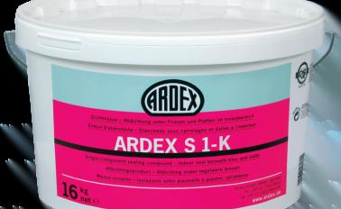 ARDEX S 1-K 1