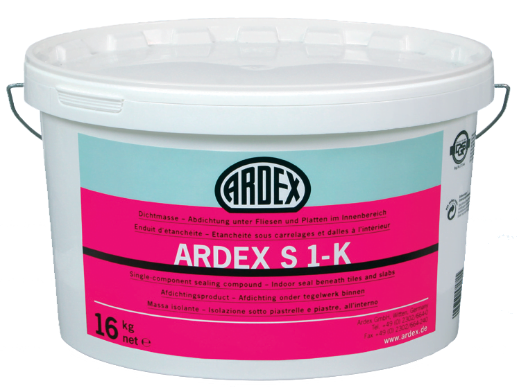 ARDEX S 1-K 2