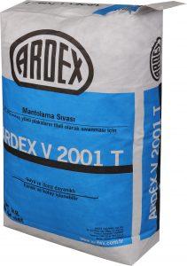 ARDEX V 2001 T 52