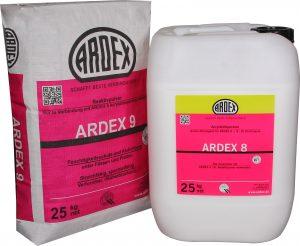 ARDEX 8+9 7