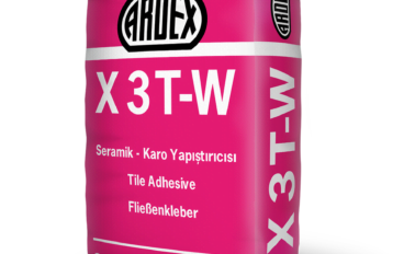 ARDEX X 3 T-W 1