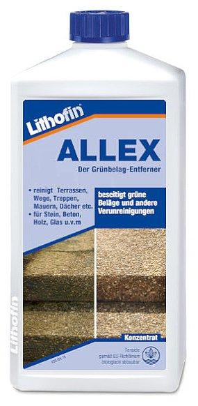 Lithofin ALLEX 2