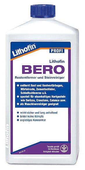 Lithofin BERO 2