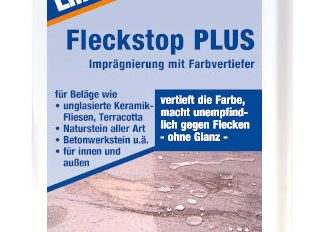 Lithofin Fleckstop Plus 1