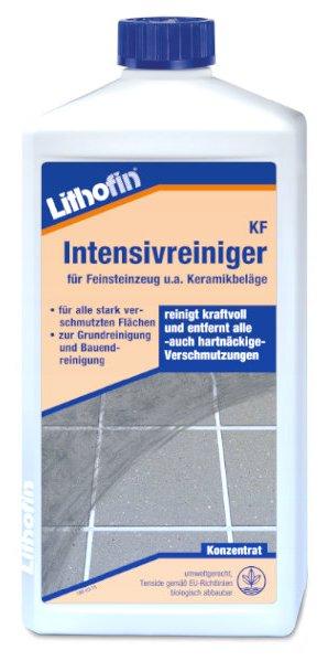 Lifhofin KF Intensivreiniger 2