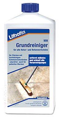 Lithofin MN Grundreiniger 2