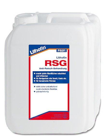 Lithofin RSG 2