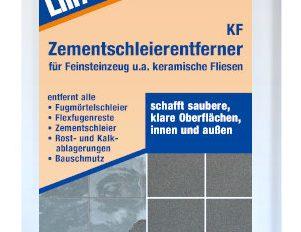 Lithofin KF Zementschleierentferner 1