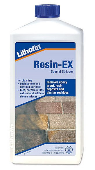Lithofin Resin-Ex 2