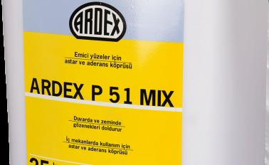 ARDEX P 51 MIX 1
