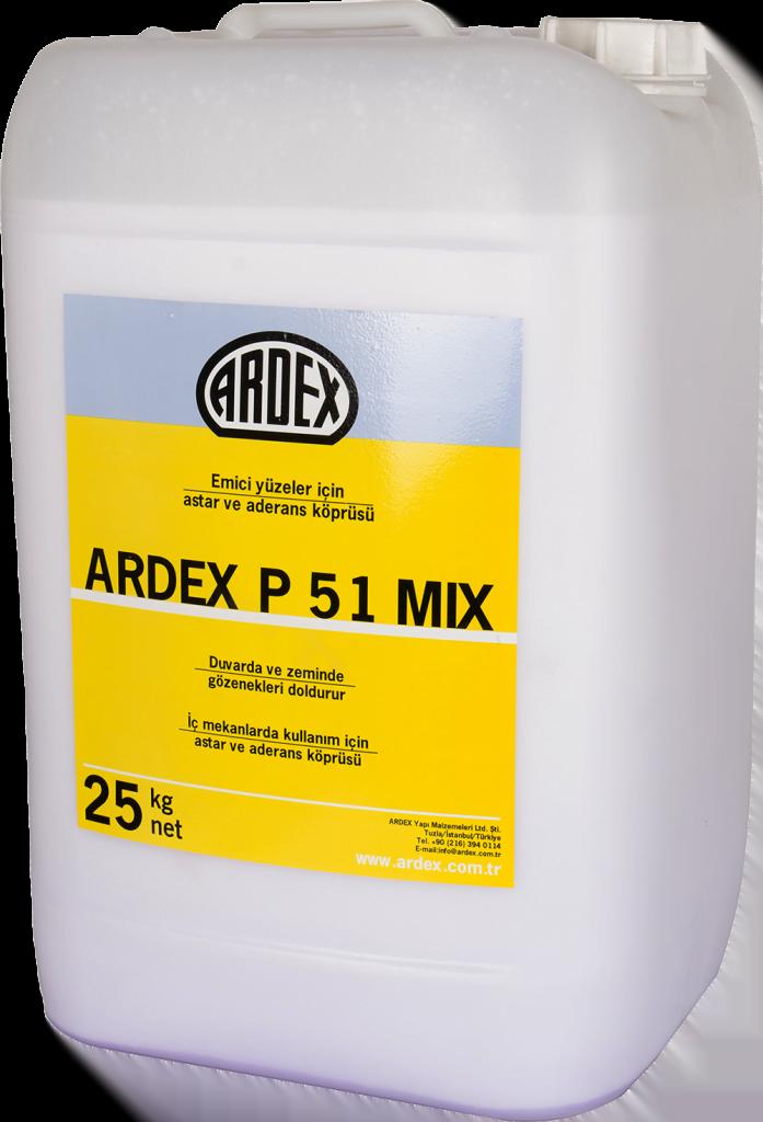 ARDEX P 51 MIX 2