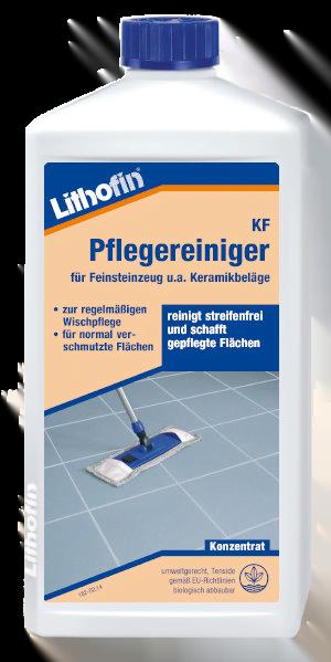 Lithofin KF Pflegereiniger 2