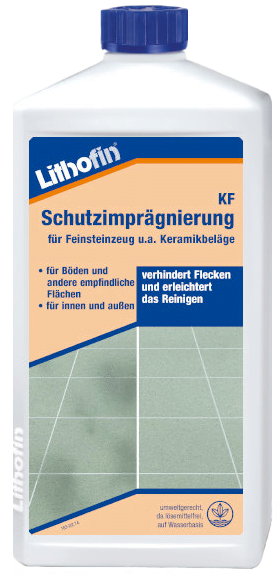 Lithofin KF Schutzimprägnierung 2