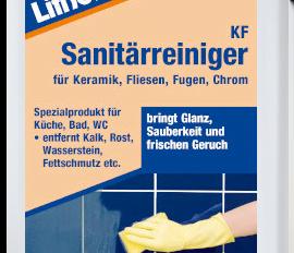 Lithofin KF Sanitärreiniger 1