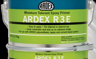 ARDEX R3E 1