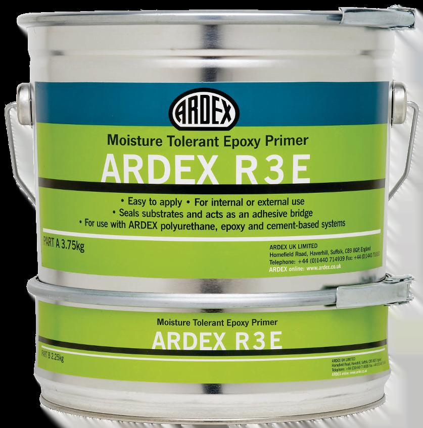 ARDEX R3E 2