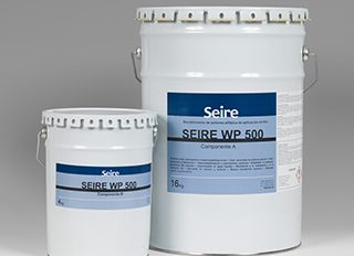 SEIRE WP 500 1