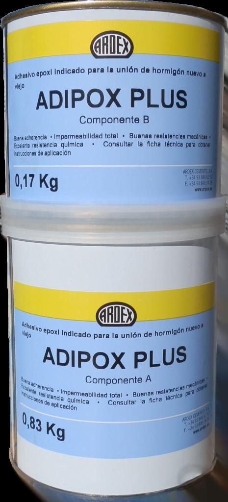 ADIPOX PLUS 2
