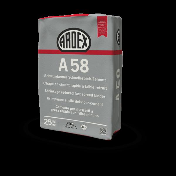 ARDEX A 58 2